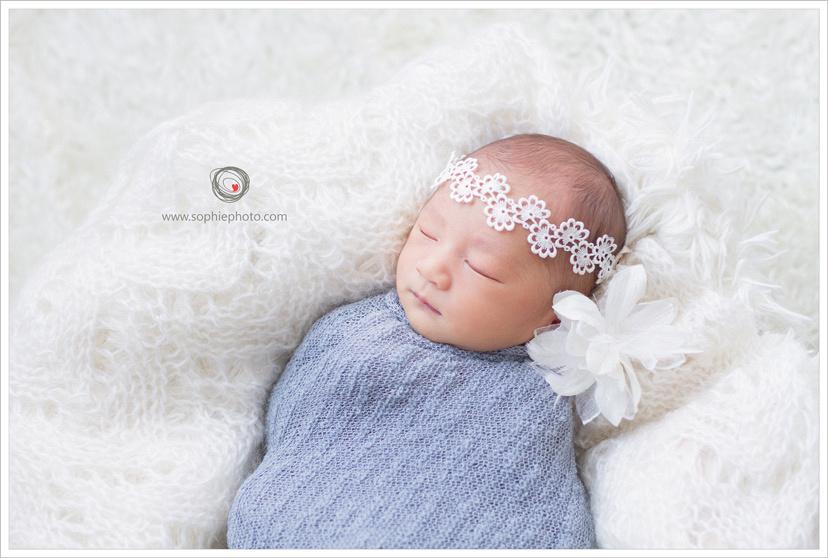 Newborn Photographer Vancouver Island