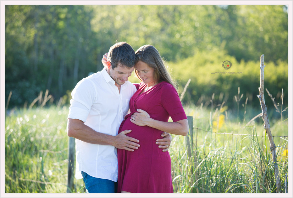 maternity photographer Victoria BC