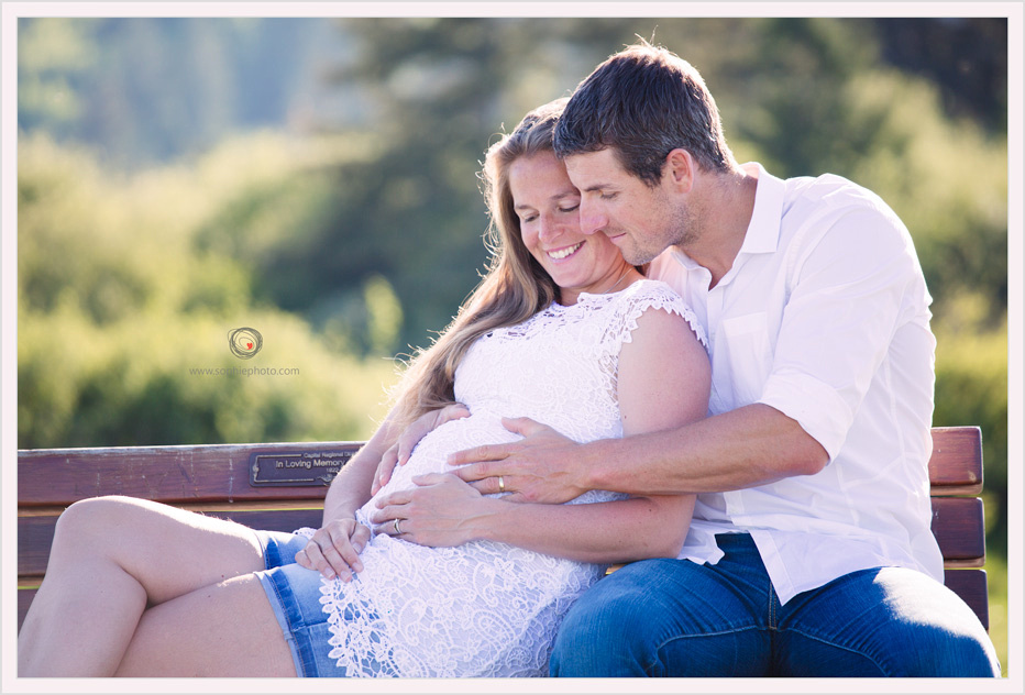 Maternity photo shoot YYJ