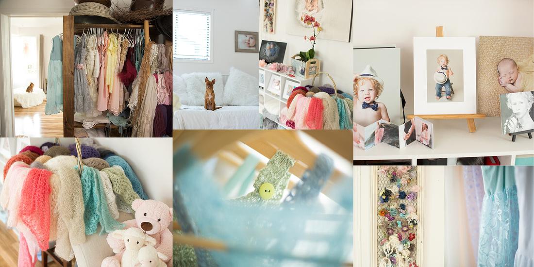 Sophie Lecavalier Studio