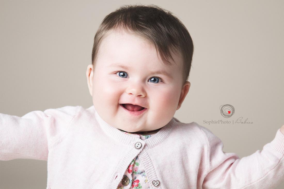 baby photographer Victoria bc, 6 month photo shoot, baby photos Victoria BC